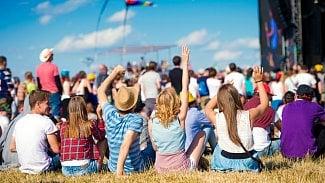 Podnikatel.cz: Festivaly zaplavené účtenkami? To radši žádné