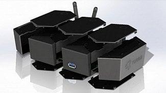 Root.cz: Nový router Turris bude modulární