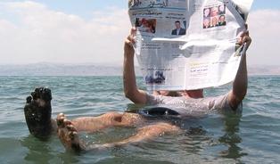 Mořská voda asůl prospívají našemu zdraví. Idoma vevaně