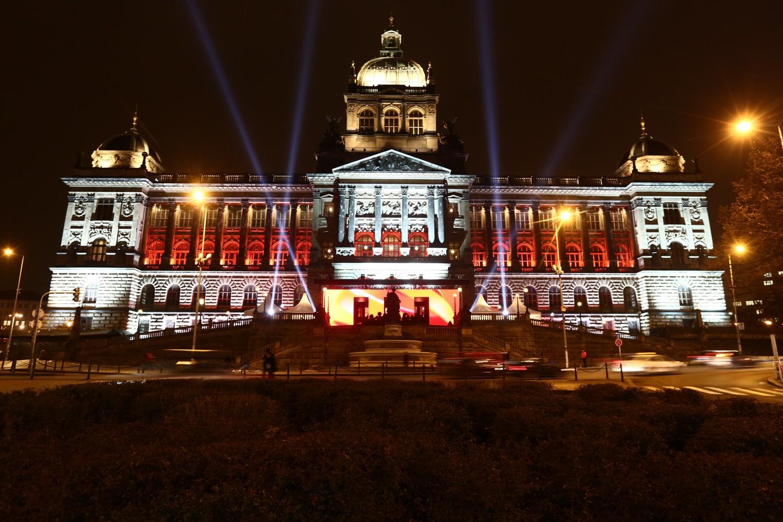 Nova oslavila své 20. narozeniny v Národním muzeu