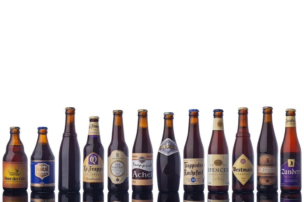 Trapistická piva