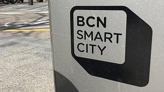Lupa.cz: Smart City? V Barceloně se maká líp než v Praze