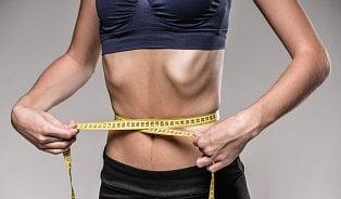 """Vědci našli """"gen pro anorexii"""""""