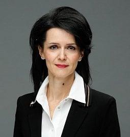 Oľga Pavlíková je novou ředitelkou oddělení provozu Sberbank.