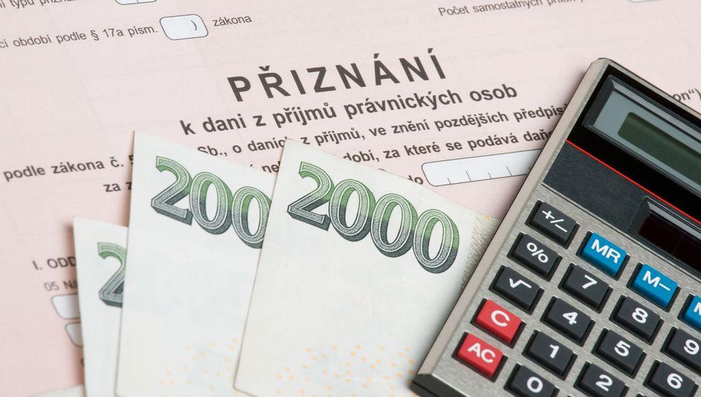 Jak lze podat daňové přiznání? Někteří podnikatelé musí elektronicky