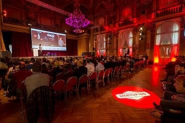 Konference WebTop100 2017