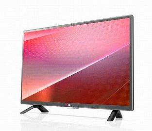 Nejlevnější chytrý televizor LG přijde na 7.990 Kč (28LB490U) a vyniká nejen kompletní tunerovou výbavou, ale i panelem typu IPS.