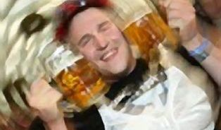 Pivo dělá z chlapů baby