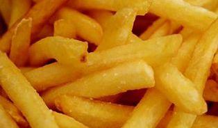 Pečicí papír snižuje tvorbu akrylamidu