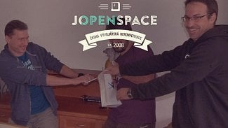 jOpenSpace