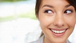 Přírodní pomoc na bolavé zuby a dásně
