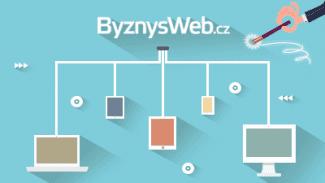 Responzivní šablona v ByznysWebu mávnutím kouzelné hůlky: 1 kliknutím