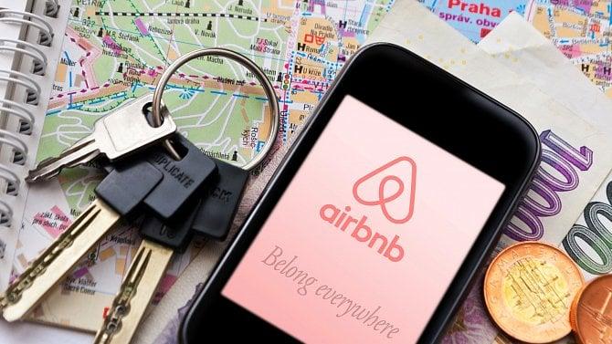 Trh subytováním se srovná. Stejná pravidla budou platit ipro Airbnb