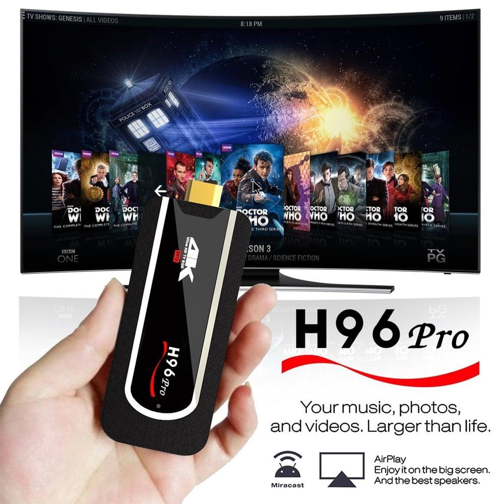 H96 Pro Mini - představení přístroje