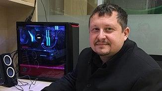 Lupa.cz: Čeští vývojáři mění reálný svět ve virtuální realitu