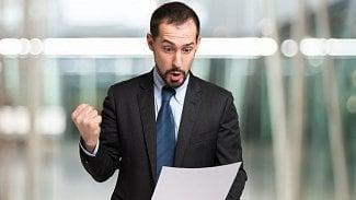 Podnikatel.cz: Může dát šéf exekutorovi informace o vaší mzdě?