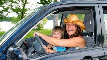 Kdo je od mládí epileptikem, ten skoro může na řidičák zapomenout.