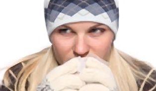 Odřený nos je snad horší než vlastní rýma