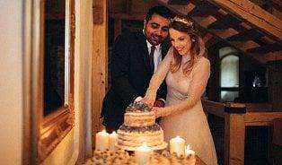Soutěž: Svatební přípravy podle Ejvi