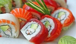 Vitalia.cz: Jaké sushi mají Češi nejraději?