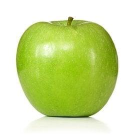 Využití: Hodí se zejména do salátů a studené kuchyně. Díky kyselosti jsou plody vhodné i na pečení, nejlépe do štrúdlu.
