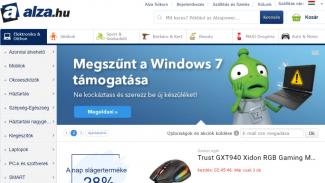 Lupa.cz: Co vidí české e-shopy na Maďarsku?