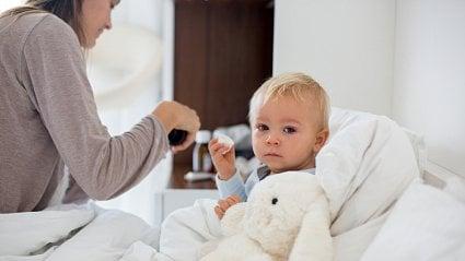 Vitalia.cz: Pro děti jsou lepší antibiotika vsirupu