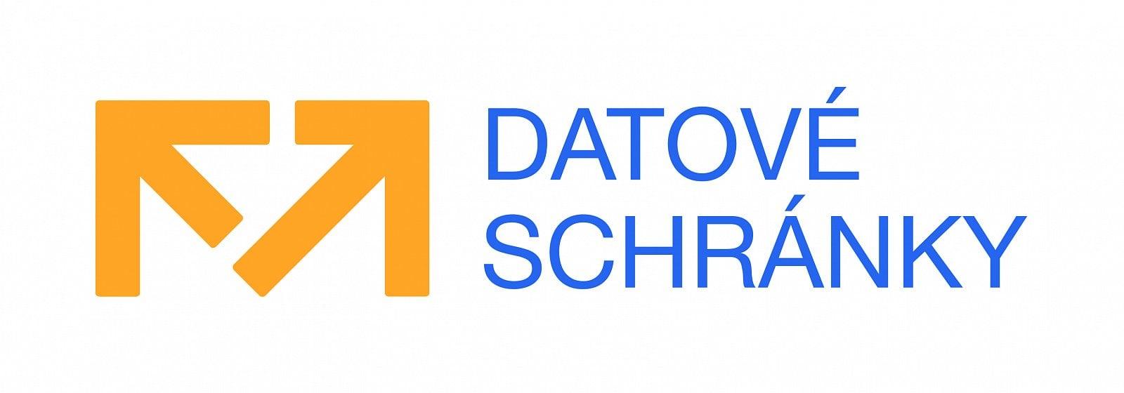 Verze nového loga datových schránek
