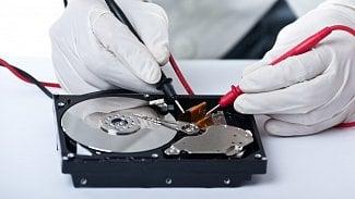 HDD pevný disk