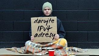 Root.cz: Google bude vybírat zaveřejné IPv4 adresy