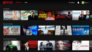 Netflix už nedovolí obejít omezení pomocí VPN