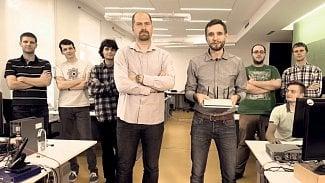 Nejžádanější přístroj na Indiegogo je… router?