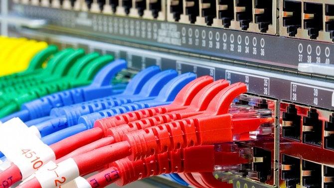 Síťový stack vLinuxu: nejen pro router a NAT