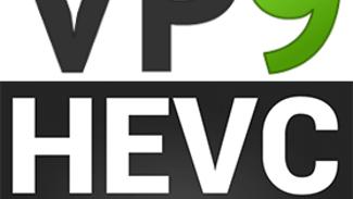 VP9/HEVC