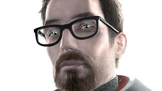 Half-Life 2 Freeman
