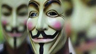 Root.cz: Anonymous sejmuli Senat.cz kvůli cenzuře