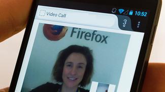 WebRTC, Mozilla Loop, Mozilla Call