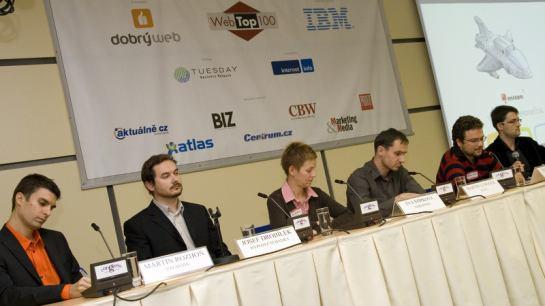 WebTop100 - konference 07
