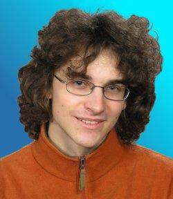 Jakub Šťastný
