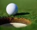 Golf - novodobá psychická relaxace