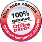 Office Depot logo dnes nebo zdarma