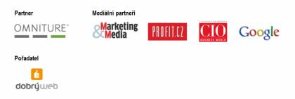 Web Analytics - partneři