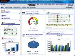 Oracle: Screen-graf-Podnikatel-srpen2007