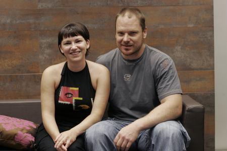 BDP: Irena a Pavel