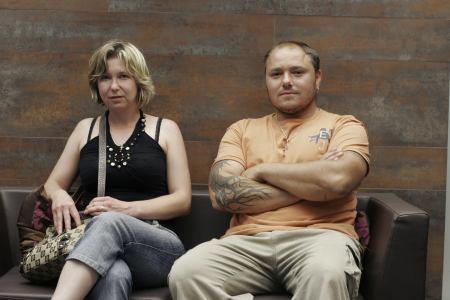 BDP: Eva a Jindřích