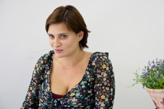Zuzana Rambousková PME 01