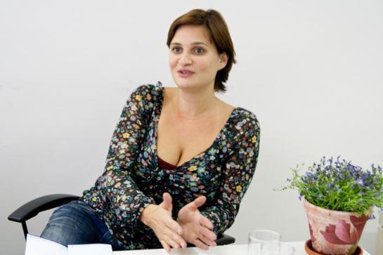 Zuzana Rambousková PME 02