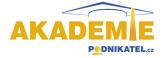 Akademie - logo menší