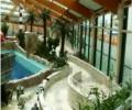 aqua bazeny