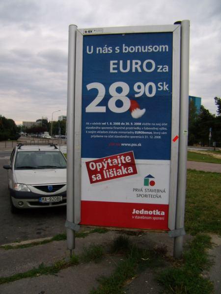 Euro SR